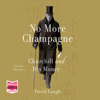 David Lough - No More Champagne (Unabridged) artwork
