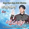 Aaja Hun Aaja Arbi Dholna Vol 2 Islamic Naats