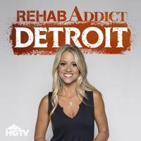 Télécharger Rehab Addict: Detroit, Season 1 Episode 8