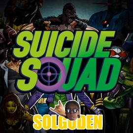 Suicide Squad 2016 Feat Moberg