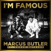 I'm Famous (feat. Conor Maynard) - Single