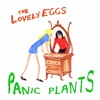The Lovely Eggs - Creepin'