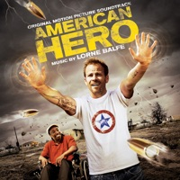 American Hero - Official Soundtrack