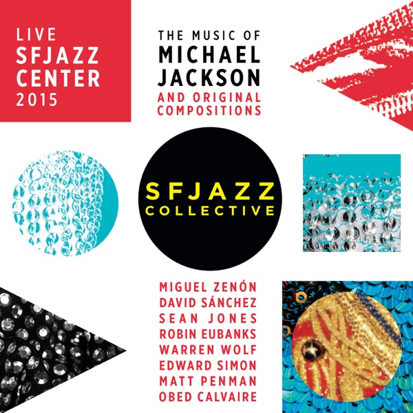 Sfjazz Collective - This Place Hotel