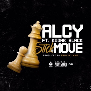 Stick&Move (feat. Kodak Black) - Single Mp3 Download