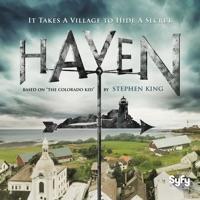 Télécharger Haven, Season 1 Episode 13