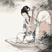 中国民乐精品集, Vol. 3