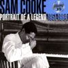 Sam Cooke - 30 Greatest Hits: Portrait of a Legend 1951-1964  artwork