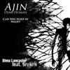 Dima Lancaster - Can You Sleep At Night artwork