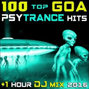 Goa Doc & DJ Random - 100 Top Goa Psy Trance Hits 2016 (1hr DJ Mix)