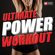 Power Music Workout - Ultimate Power Workout (60 Min Non-Stop Fitness and Workout Mix 135-150 BPM)
