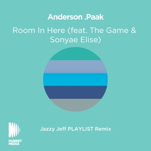 Room in Here (feat. The Game & Sonya Elise) [DJ Jazzy Jeff Playlist Remix] - Single Mp3 Download