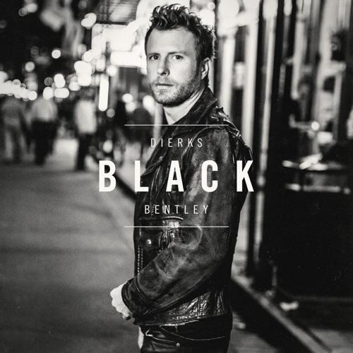 Dierks Bentley - Black