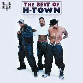 ザップ ロジャーの the best of h town をapple musicで