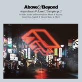 Anjunabeats, Vol. 12 Sampler, Pt. 2 - Single