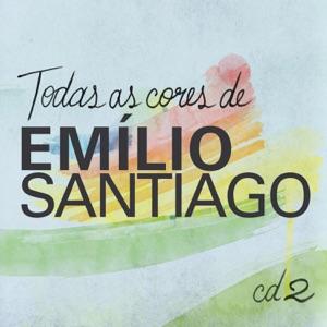 Emílio Santiago - Pot-Pourri: Anos Dourados / Eu Sei Que Vou Te Amar