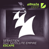 Sebastien - Escape (feat. Satellite Empire) artwork