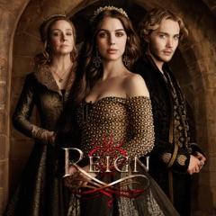 Reign, Staffel 2