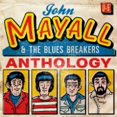 John Mayall & The Bluesbreakers - Steppin' Out