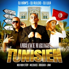 Ambiance mariage tunisien (Mix Non Stop)