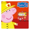 Peppa Pig, The Fire Engine - Synopsis and Reviews