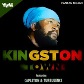 Kingston Town (feat. Capleton & Turbulence) - Single