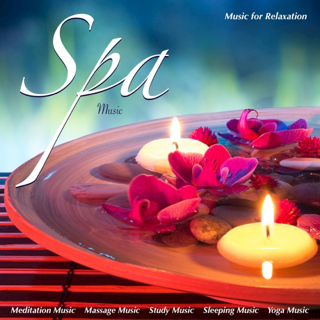 Relax By the Babbling Brook (Music and Nature Sounds) by Spa Music on Apple  Music