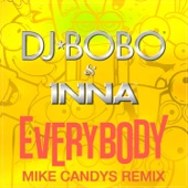 Everybody (Mike Candys Remix) - EP