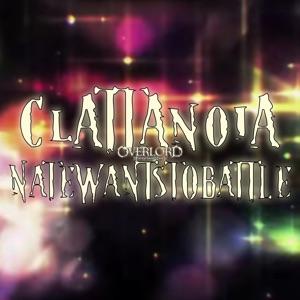 NateWantsToBattle - Clattanoia