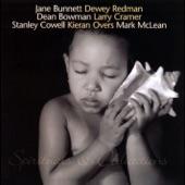Jane Bunnett - Sometimes I Feel Like a Motherless Child (feat. Dean Bowman, Stanley Cowell, Larry Cramer, Mark McLean, Kieran Overs & Dewey Redman)