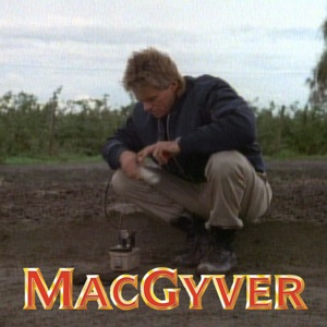 MacGyver (Classic), Season 6 - Episode 14