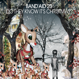 Band Aid Do They Know Its Christmas  Band Aid album songs, reviews, credits
