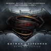 Batman v Superman: Dawn of Justice (Original Motion Picture Soundtrack) ジャケット写真