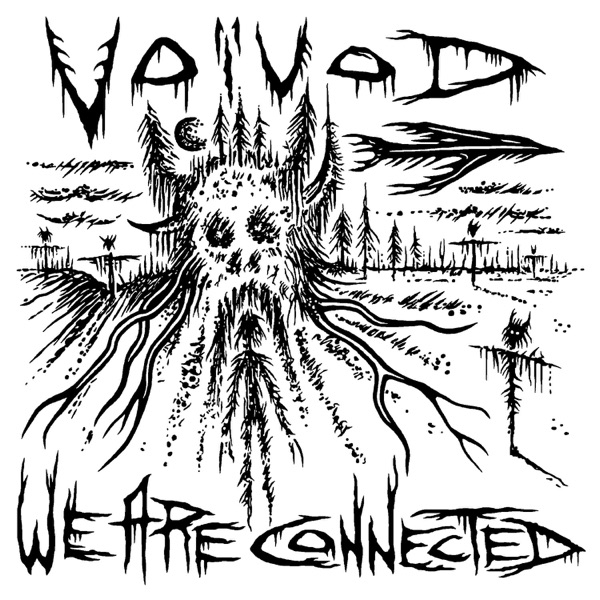 We Are Connected - Single