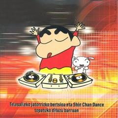 Shin Chan Dance