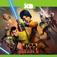 Star Wars Rebels, Season 2, Pt. 1