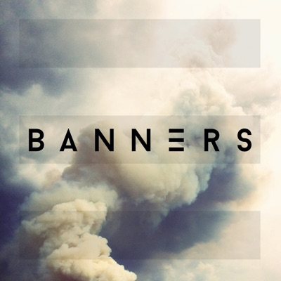 Banners - EP - Banners