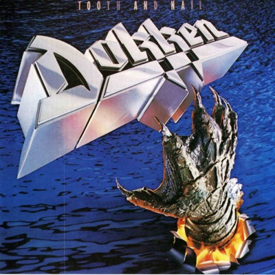Tooth and Nail - Dokken
