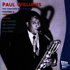 The Complete Recordings, Vol. 2 1949-1952