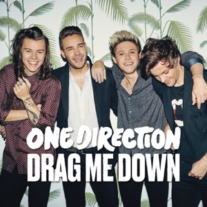 One Direction - Drag Me Down feat. LunchMoney Lewis