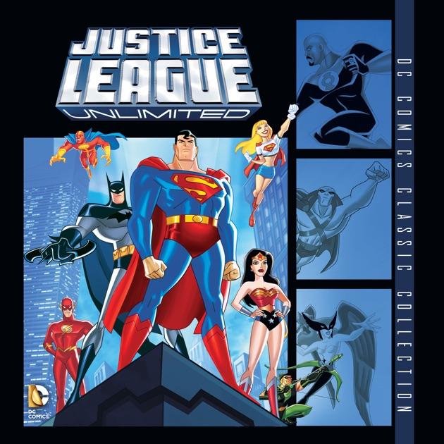 Justice League Unlimited, Season 2 on iTunes