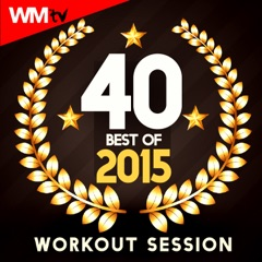 Don't Look Down (131 Bpm Workout Remix) [feat. Lawrence]
