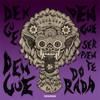 Dengue Dengue Dengue - Serpiente Dorada - EP Grafik