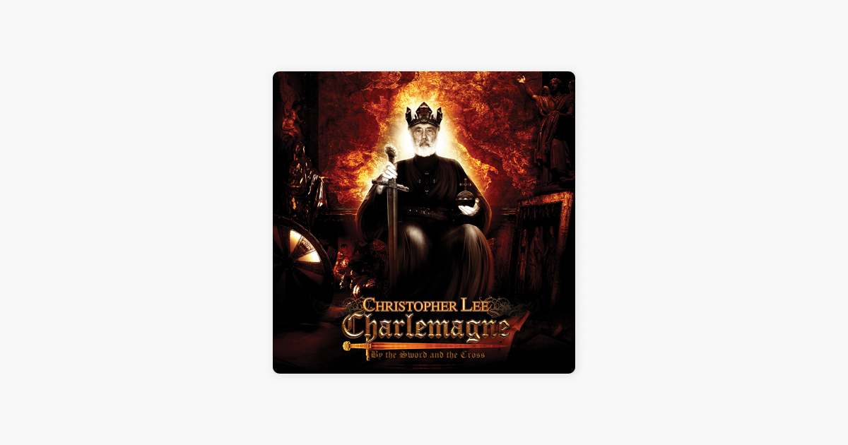 charlemagne by the sword and the cross download