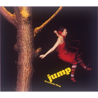Jump - Single - Every little Thing