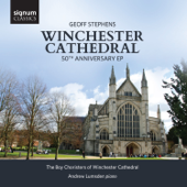 Winchester Cathedral (arr. Andrew Lumsden)