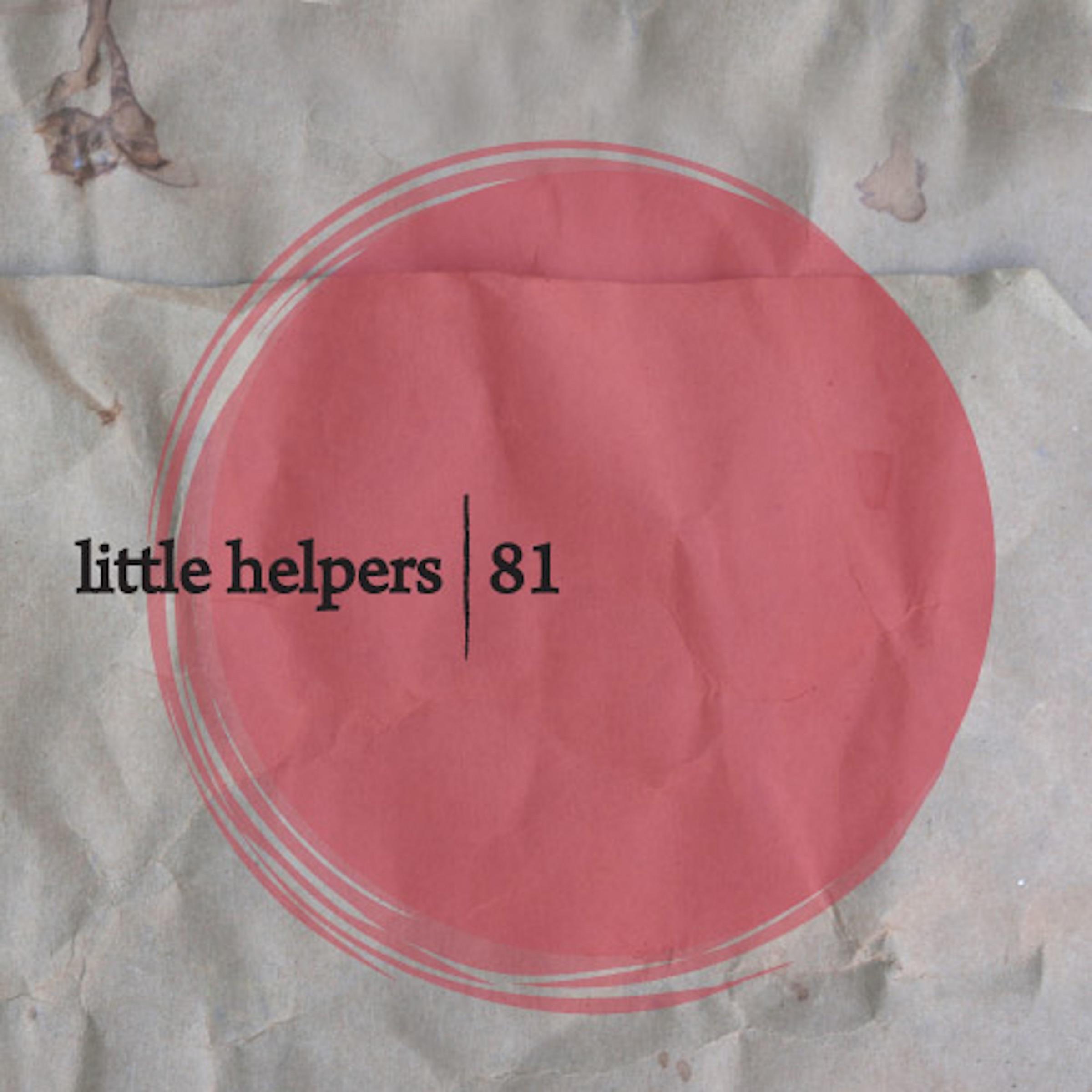 Little Helper 81-4