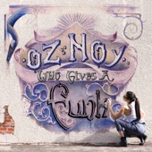 Oz Noy - Little Wing (feat. Corey Glover)