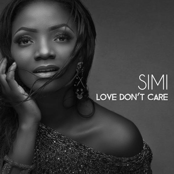 Love Don't Care - Single