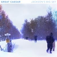 Jackson's Big Sky - EP